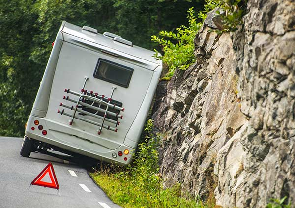 The Different Types of Total Loss Settlement Options for your RV