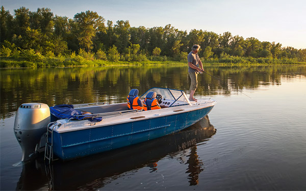 How to De-Winterize Your Boat for Spring Fun
