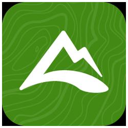 alltrails apps