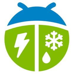 weatherbug icon