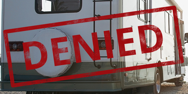 RV Insurance: 2 Accidents Other Companies Won't Cover