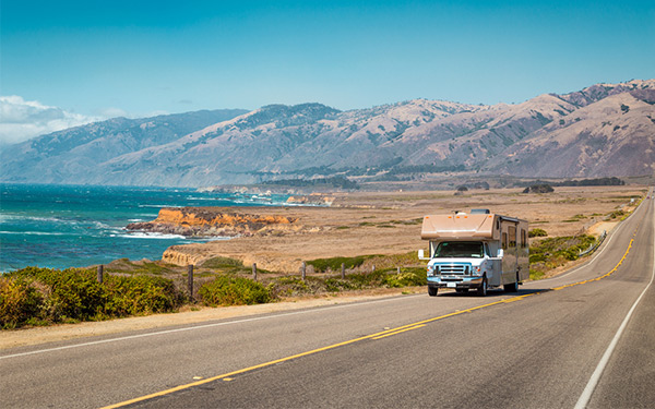 10 Best RV Campgrounds and Resorts in California