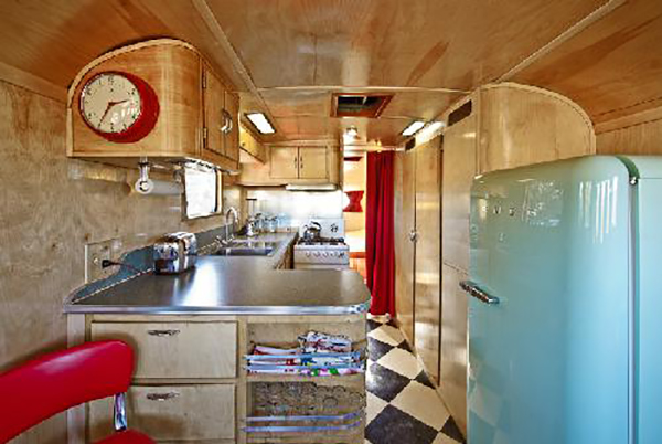 Decorating Tips 3 Ways To Bring Your Rv S Interior Life