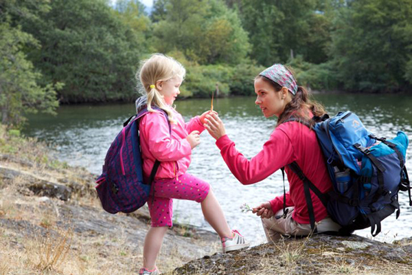 Camping with the Kids – How You Need to Prepare to Stay Sane