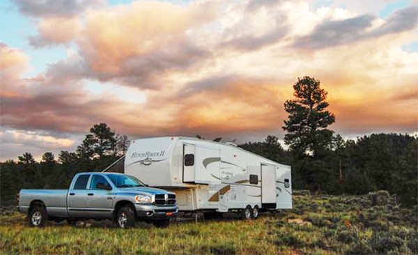 4 Questions You Must Ask Yourself Before You Buy RV Insurance
