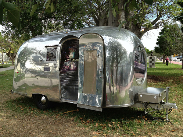 RV Living Hipsters : Are Trailers and Motorhomes a Trend That Will Last?