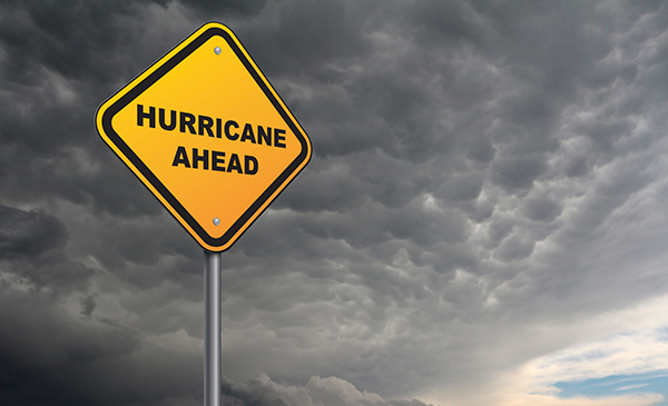 What to Do with Your RV and Recreational Toys During a Hurricane