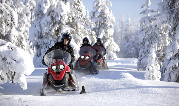 7 Things to Consider When Buying a Snowmobile