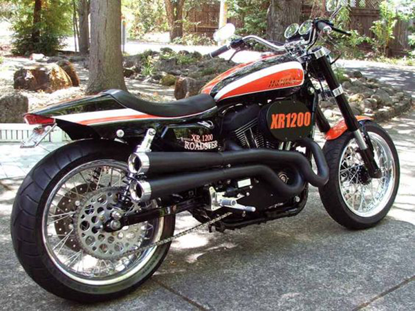 Everything You Need To Know About Motorcycle Theft