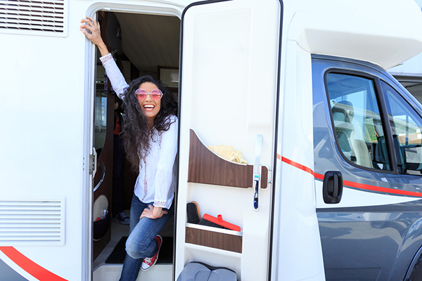 Renting an RV for the First Time: What You Need to Know