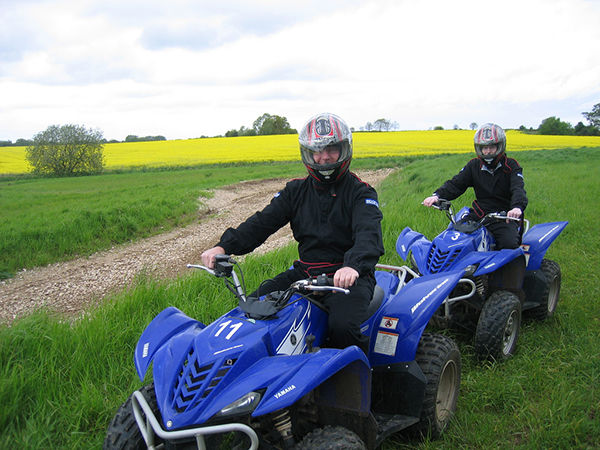 Off-Road Safety: Trail Riding Tips for Dirt Bike & ATVs