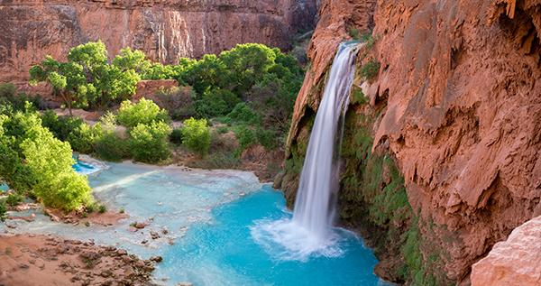 RVing in the Desert Southwest: Destinations & Travel Tips