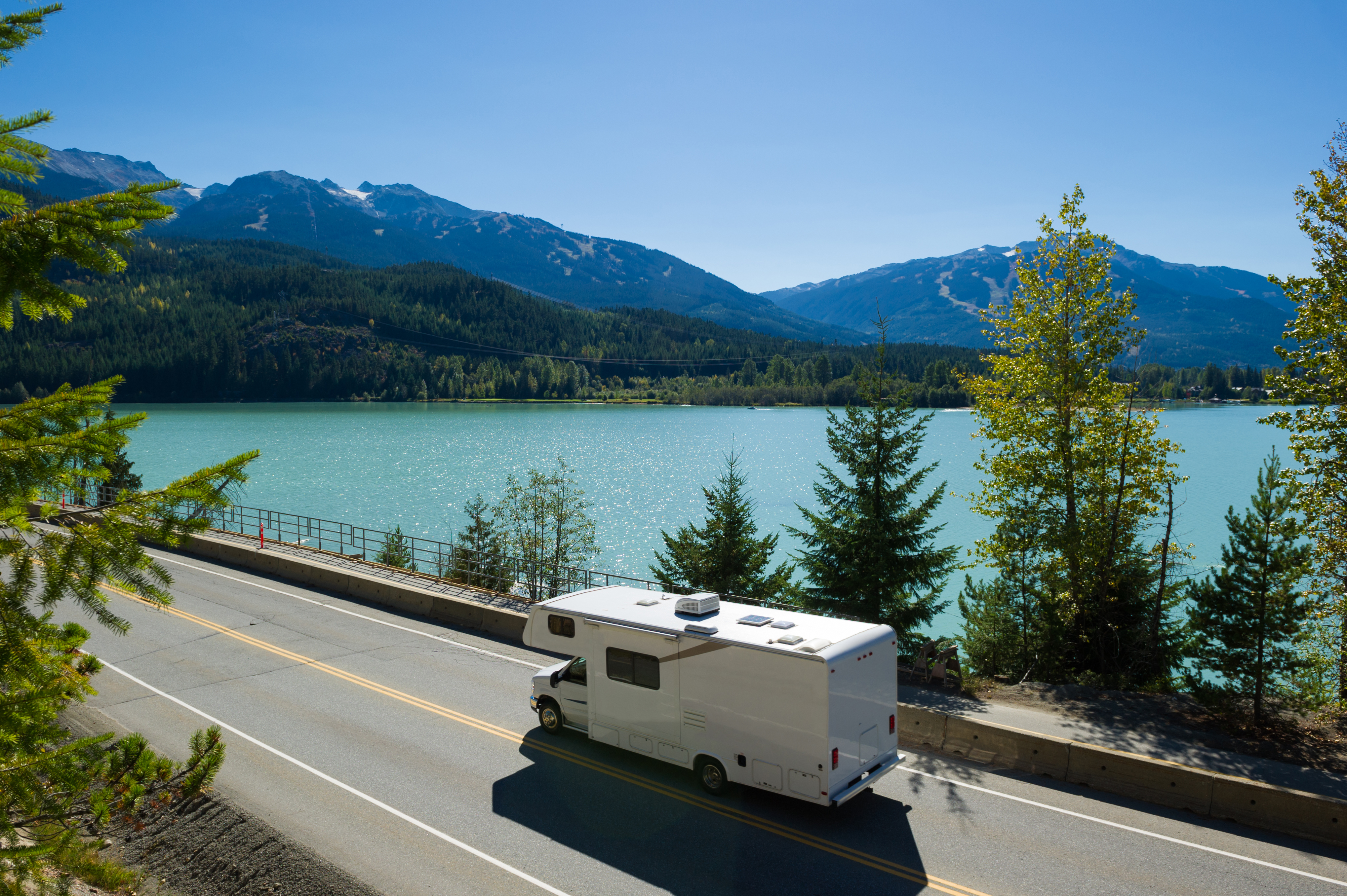 Find the Best RV Insurance Quotes!