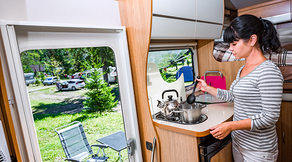 Do I Need to Sanitize My Fresh Water Tank in My RV?