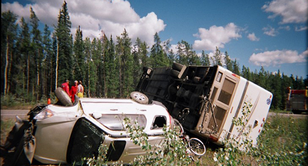 Top 10 Causes of RV Accidents