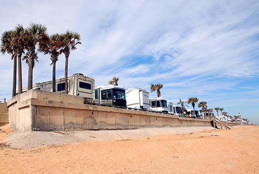 8 Beachside RV Parks That Are Perfect for Your Next Summer Adventure