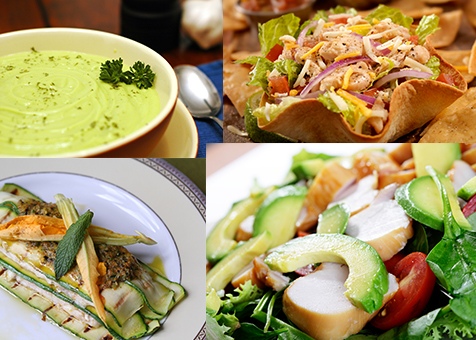 Mouthwatering No-Cook Summer Recipes for #RVLife