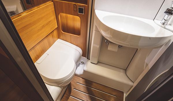 Do I Need A Bathroom In My RV?