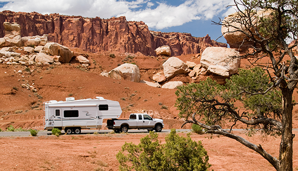 Where Are The Best Places To Go Boondocking In The U.S.?