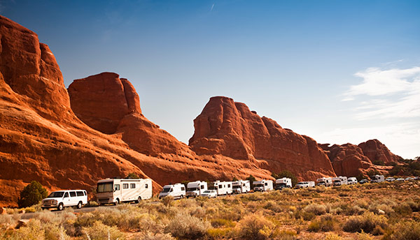 How a Global Pandemic Created an RV Industry Boom
