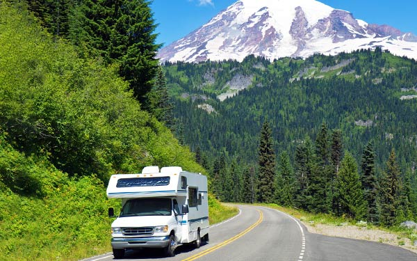 Protect Your Investment with Motorhome Insurance