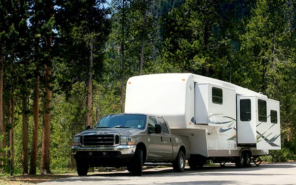 5 Reasons Why You Need Specialty RV Insurance