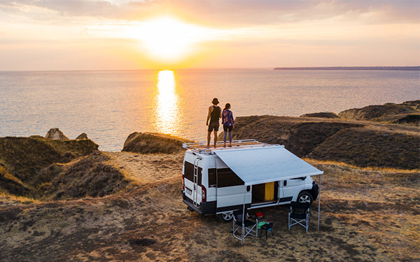 8 Reasons Why Van Living is the Perfect Cross-Country Experience