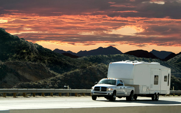 10 RV Camping Tips From a Lifelong RVer